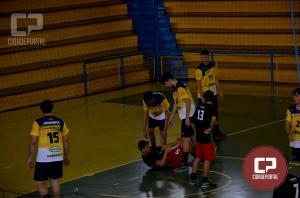 Fase macrorregional dos Jogos Escolares do Paraná