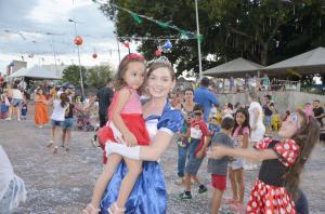 Carnaval da Seringueira 2019 foi encerrado em grande estilo