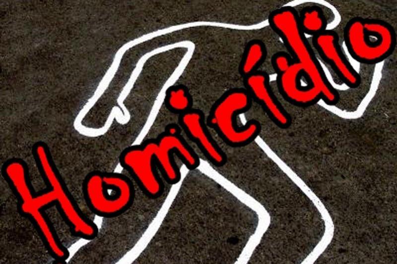 Homicídio foi registrado na cidade de Mariluz na noite deste domingo, 28