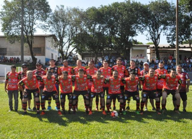 Taça Edesio Siloti:Equipes da casa foram os destaques da primeira rodada no Jussara/Panorama