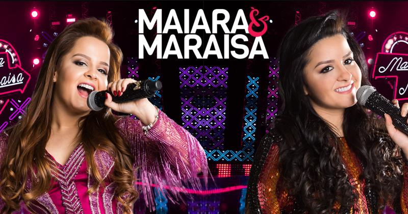 Shows gratuitos: Maiara e Maraisa abre a Expo Assis 2018