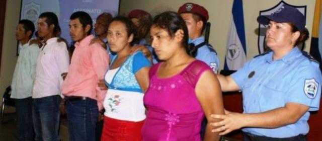 Presa e queimada viva em fogueira: entenda o horror que motivou crime na Nicarágua