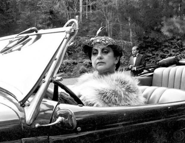 Beatriz Segall morre aos 92 anos em São Paulo