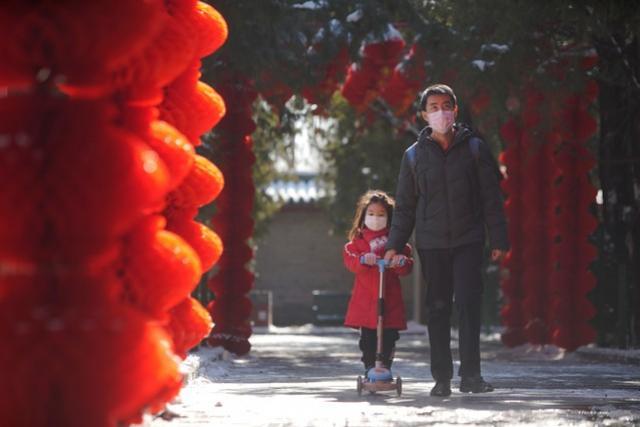 China tem 723 mortes por coronavírus e mais de 34 mil casos confirmados