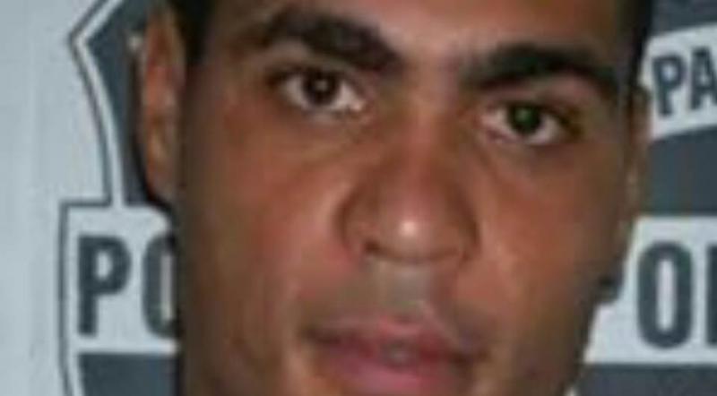 Homem é preso suspeito de estupros e roubos; pena pode chegar a 30 anos