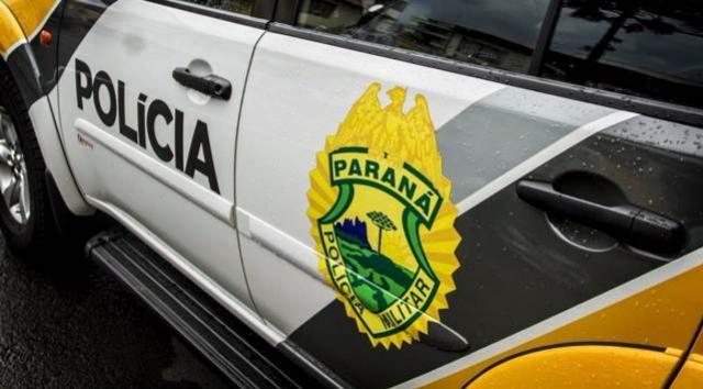 Polícia Militar da 3ª CIPM flagra e detém menor por ato infracional em Nova Londrina