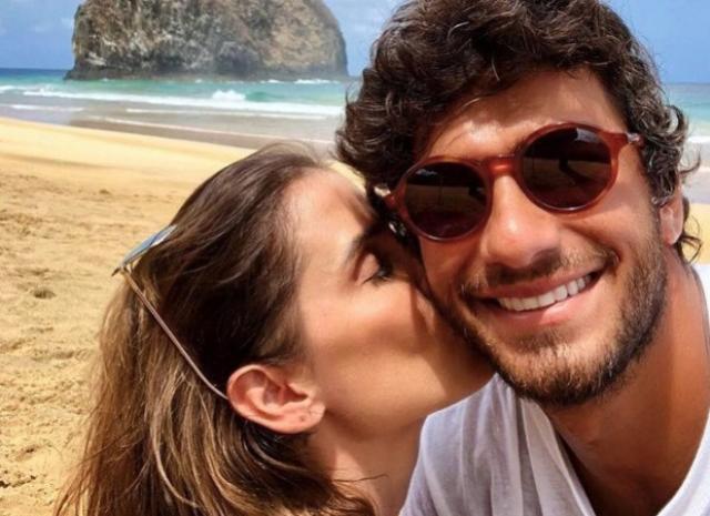 Deborah Secco se declara para Hugo Moura: Amo o simples fato de você existir nesse mundo