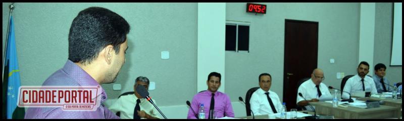 Diretor do IFPR de Goioerê pede apoio aos vereadores para emancipação do Campus