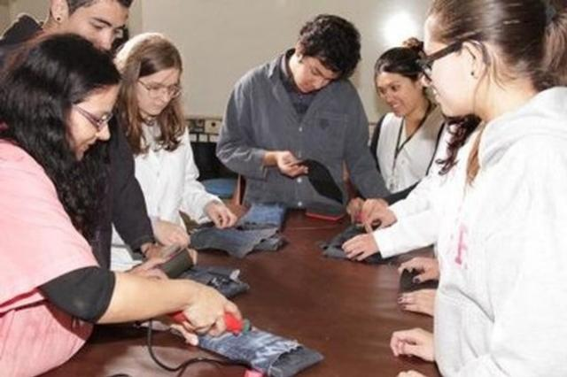 Engenharia Têxtil: poucos cursos, grande demanda