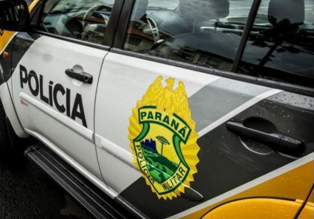 Polícia Militar da 3ª CIPM encaminha indivíduo suspeito de estupro de vulnerável em Porto São José