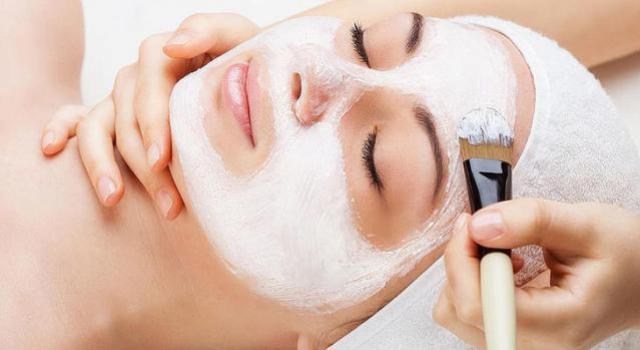 Máscaras Naturais para Tratar sua Pele!