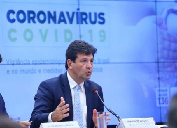 Eleições municipais devem ser adiadas, defende ministro da Saúde