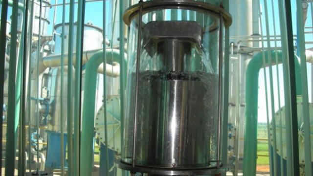 Comunicado sobre estoques de etanol anidro