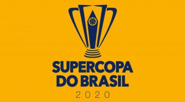 Flamengo x Athletico: ingressos à venda para Supercopa do Brasil 2020