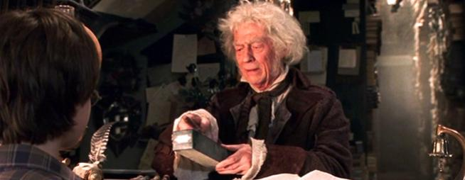 Morre John Hurt, o Sr. Olivaras de Harry Potter