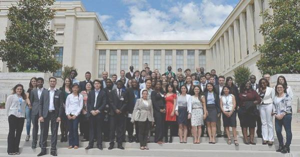 Quer estudar na ONU? Curso gratuito na Suíça para estudantes de pós-graduação recebe inscrições