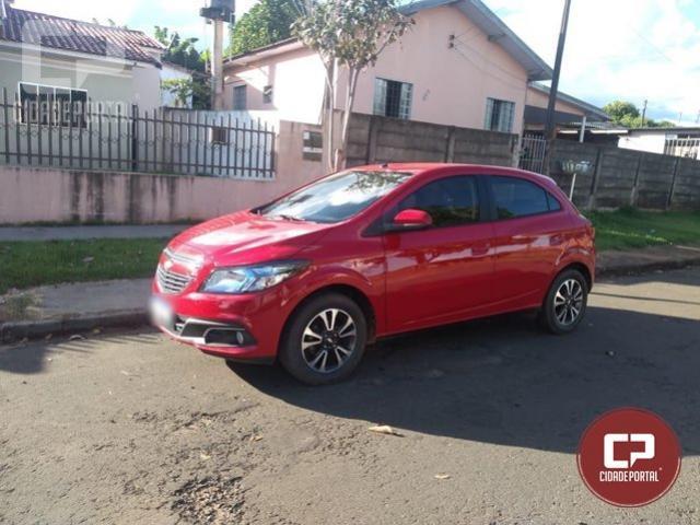 Polícia Militar de Moreira Sales recupera veículo roubado em Cruzeiro D Oeste