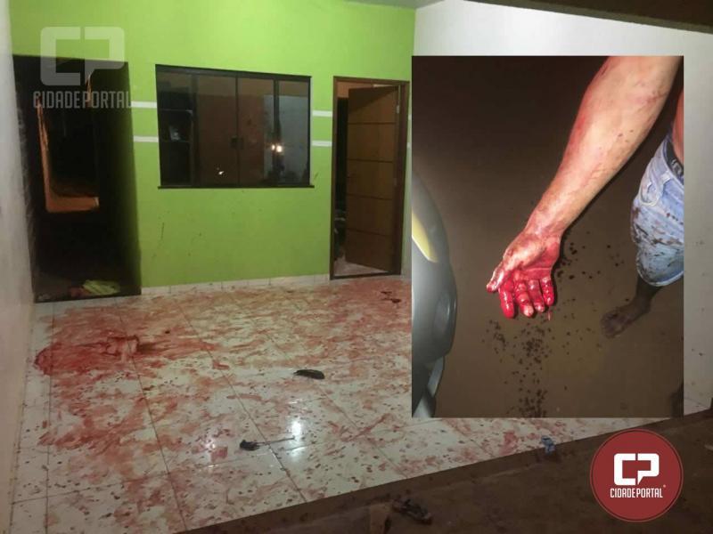 Polícia Militar encaminha casal após briga e lesão corporal em Santa Isabel do Ivaí