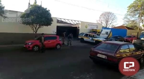 Polícia Civil deflagra operação conjunta no tráfico de drogas em Ubiratã e região