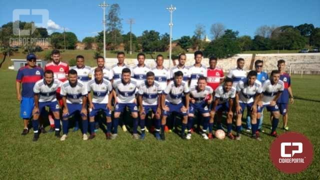 Ubiratã estreia com vitória na 3ª Copa Comcam/Sicredi de Futebol Amador