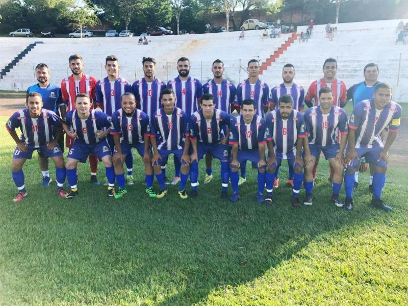 Ubiratã estreia com empate na Liga de Goioerê