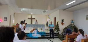 2º Encontro Reviver reuniu mais de 200 japoneses de todo o Brasil na Colônia Santo Inácio em Ubiratã