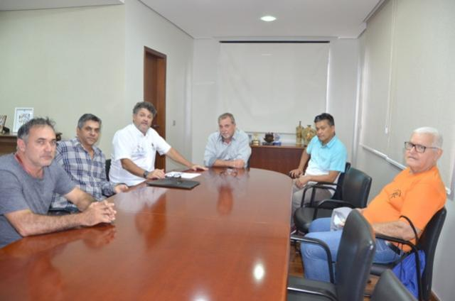 Ubiratã será sede da fase regional dos Jogos da Juventude de 22 a 28 de julho