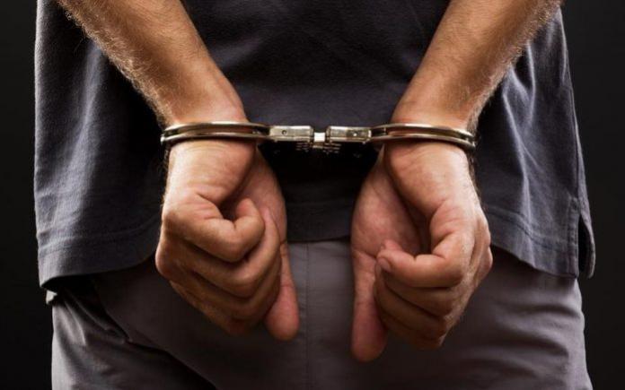 Polícia Militar de Ubiratã durante patrulhamento prende uma pessoa com mandado de prisão em aberto