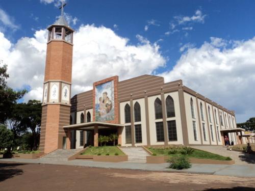 A Paróquia Santo Antônio divulga o Informativo Paroquial para esta semana.