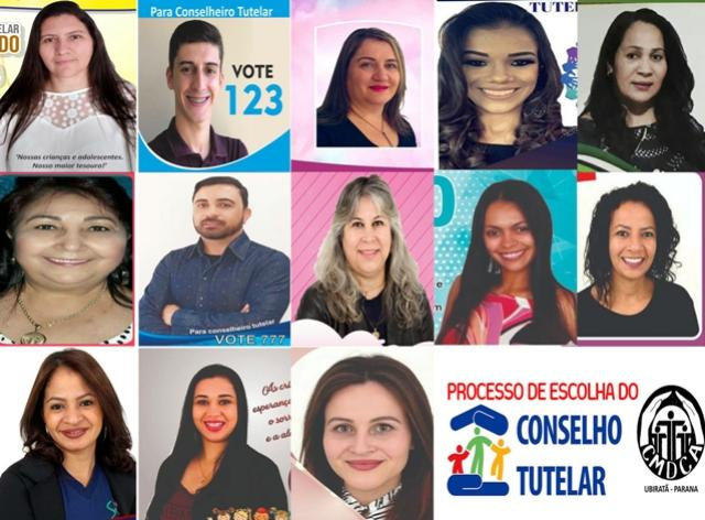 Eleição para Conselho Tutelar acontece neste domingo, 06, em Ubiratã