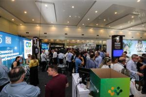 Ubiratã esteve representado no Encontro Governo 5.0 que reuniu prefeitos do Paraná em Foz