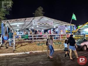 Instituto Emater participa da Expocal 2019 com sua tradicional unidade tecnológica
