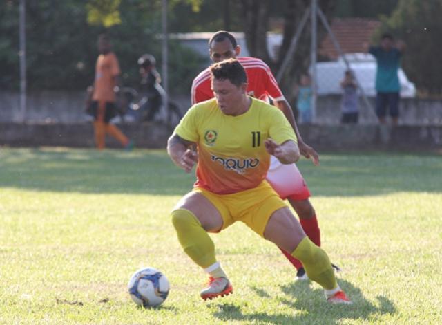 Chuva de gols marca abertura da 2ª rodada da Copa Comcam/Sicredi