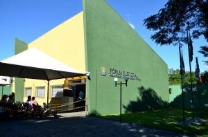 Eleitores de Ubiratã e Juranda devem obrigatoriamente fazer o cadastramento biométrico