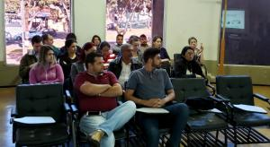 Em Ubiratã teve inicio a Capacitação em Gerenciamento de Projetos