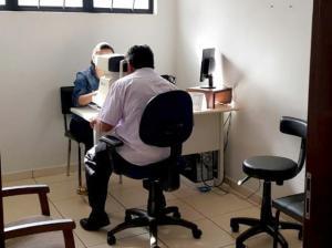 Ubiratã vem se destacando e aumentando cada vez mais o atendimento médico