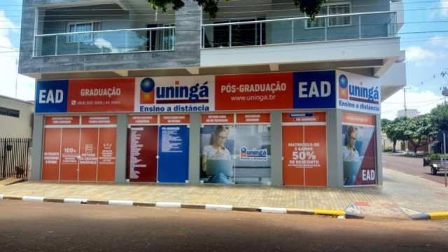 Prefeitura de Ubiratã firma convênio com a faculdade UningáEAD