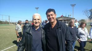 Vice-prefeito Nil Pereira prestigiou fase municipal do Coopersuiço
