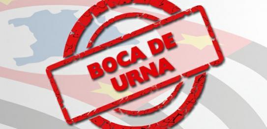 Dois fiscais recebem voz de prisão por realizar Boca de Urna em Juranda no Paraná