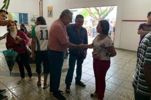 Ubiratanenses vão às urnas e escolhem novos membros do Conselho Tutelar