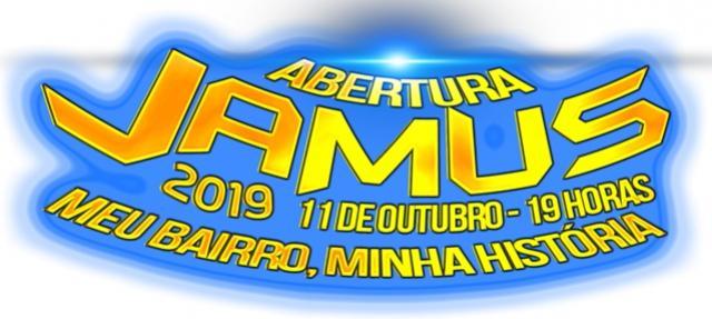 Abertura do JAMUs de Ubiratã acontece nessa sexta-feira, 11, com muitas atrações especiais