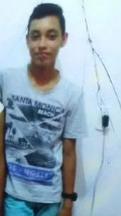 Encontrado: Garoto de 13 anos de idade foge de casa em Ubiratã, mãe pede ajuda para encontrá-lo