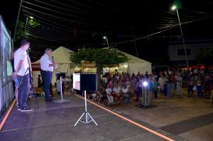 Dia da Mulher: homenagem com show de ilusionismo em Ubiratã