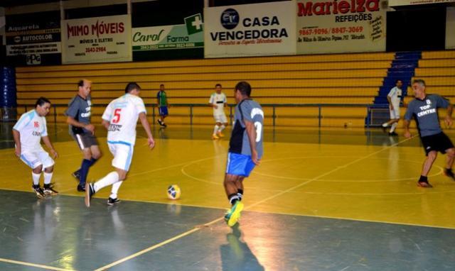 Vem aí o 8º Campeonato Municipal de Futsal em Ubiratã; inscrições estão abertas