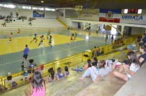 Começou o 1º Mega Movimento do Esporte; Evento promete agitar o setor esportivo até domingo