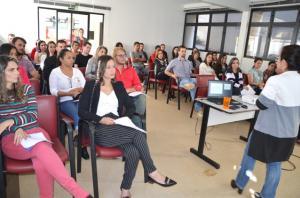 Administração municipal de Ubiratã deu posse a 35 aprovados no concurso de 2018