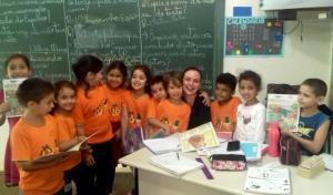 Escola Municipal Monteiro Lobato de Ubiratã realiza atividades de conscientização ambiental