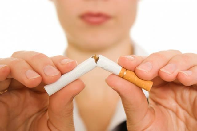 Ubiratã oferece atendimento online para quem quer largar o vício do cigarro