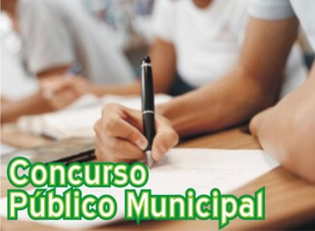 Divulgado resultado final e classificação do Concurso Público de Ubiratã