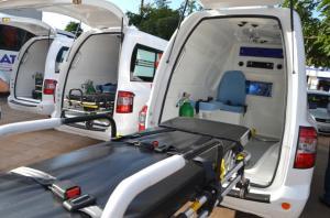 Administração Municipal de Ubiratã conquista novos veículos para atender a população